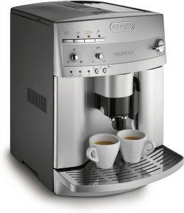 DeLonghi Magnifica Super Automatic Espresso and Coffee Machine
