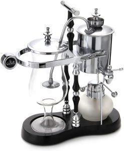Diguo Belgian Royal Family Balance Siphon Coffee Maker