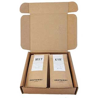 Driftaway Coffee - Coffee Subscription