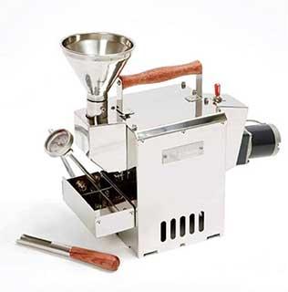 Kaldi Wide Home Coffee Roaster