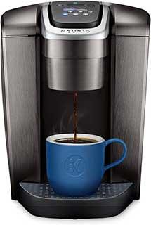 Keurig K-Elite Coffee Maker with Iced Coffee Capability
