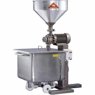 Mahlkonig DK 15 LS Industrial Coffee Grinder