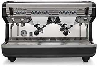 Nuova Simonelli Appia II Volumetric 2 Group Espresso Machine