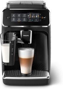 Philips 3200 Series Fully Automatic Espresso Machine w/ LatteGo