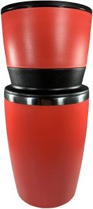Portable Coffee Maker for Travel