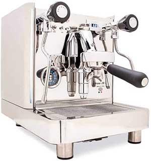 Quick Mill Vetrano 2b Evo Dual Boiler Espresso Machine Made In Italy