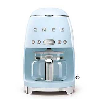 Smeg Drip Filter Coffee Machine, 10 cup