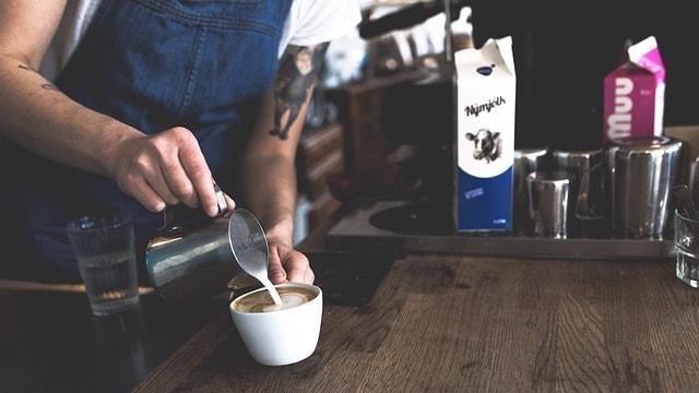 Cappuccino Guide