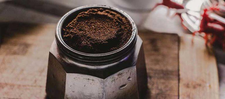 What is Espresso Powder
