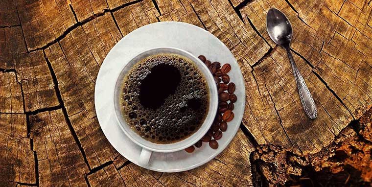 Solutions for Bitter Coffee Fix