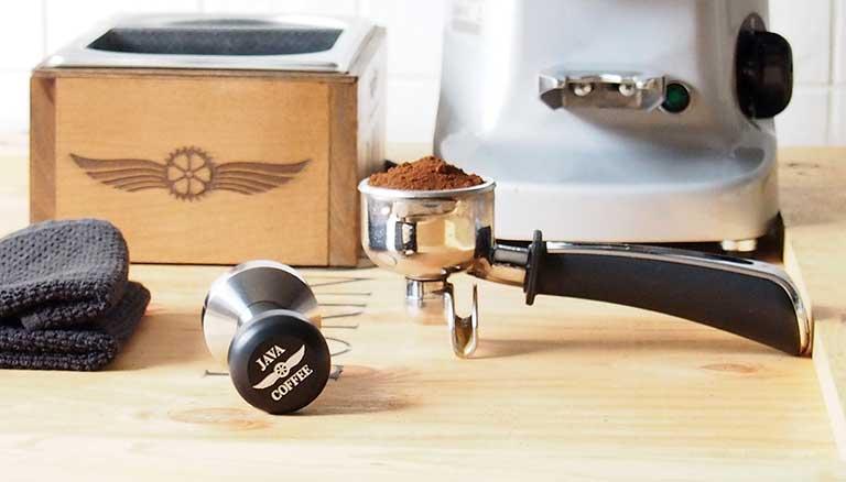 List of the Best Espresso Machines Accessories