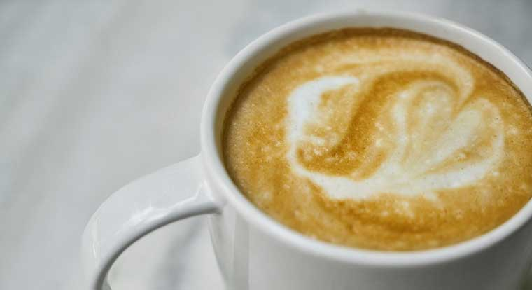 Best Latte Recipe Guide