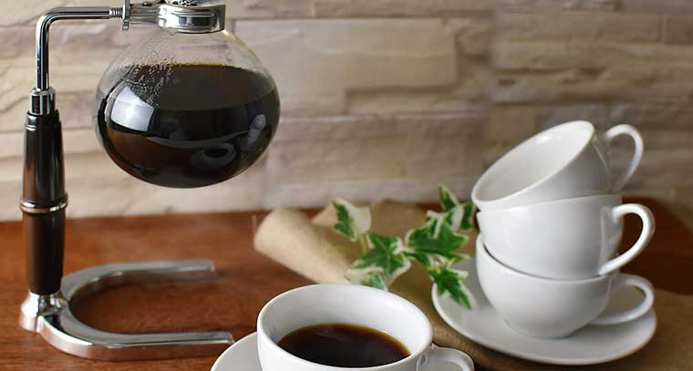 The Best Siphon Coffee Maker on the Market