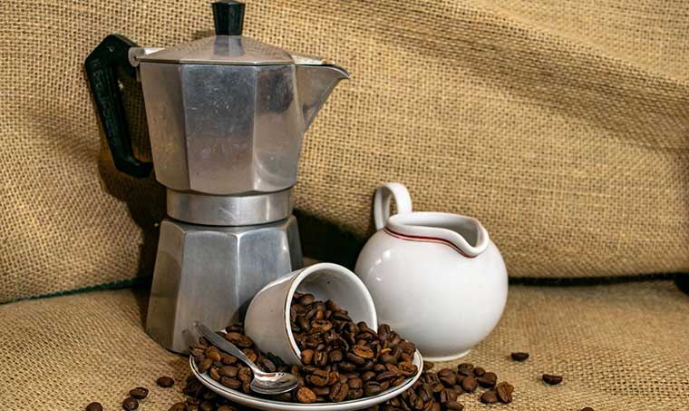 The Best Stainless Steel Coffee Pots on the Market