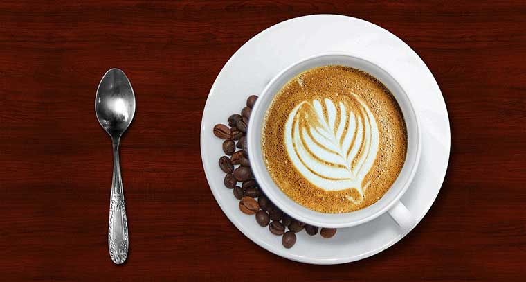 Find out How much Caffeine in Decaf Espresso