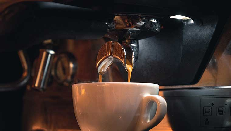 The Best Cappuccino Machine on the Market