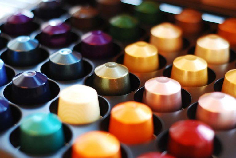 What is Nespresso Guide