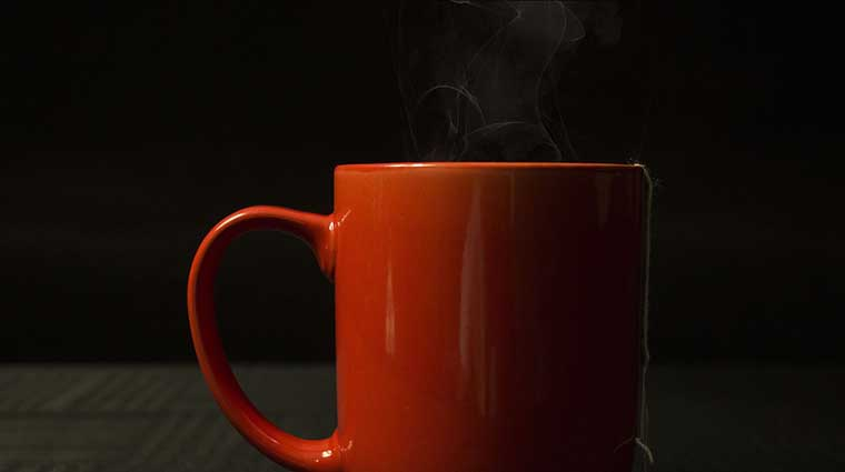 Perfect Temperature for Coffee to Drink