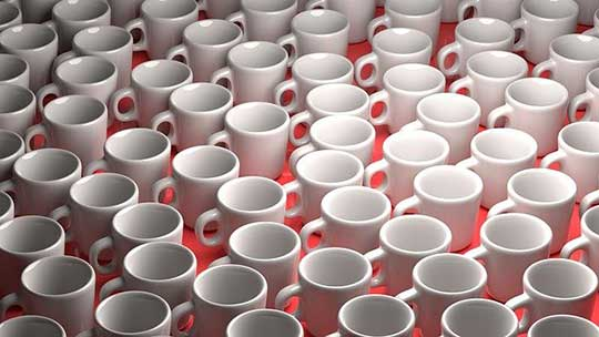 Getting the Right Cappuccino Cups Sets