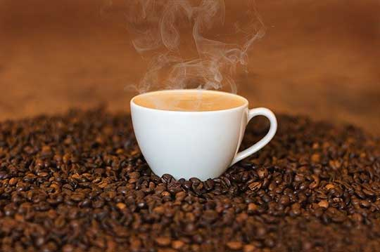 List of the Best Coffee Brewing Temperature