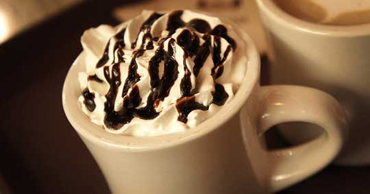 List of the Best Coffee Syrup Brands