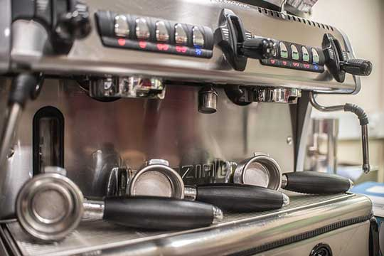 What is a Fully Automated Espresso Machine