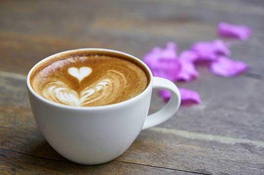 The Best Lavender Latte Recipe