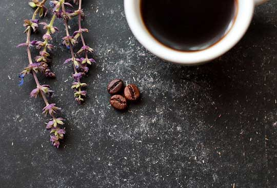 Benefits of Using Lavender Syrup for Coffee