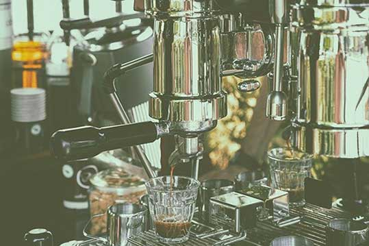 How to Choose the Best Machine for making Espresso