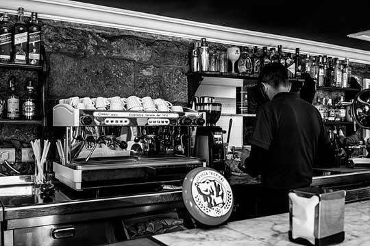 The Best Professional Espresso Machine