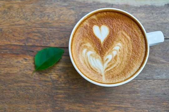 Simple Cappuccino Recipe