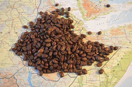 Coffee From Africa
