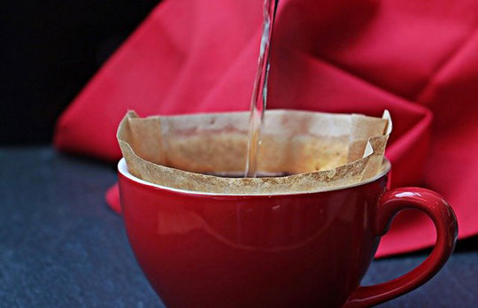 Effects of Coffee To Water Ratio