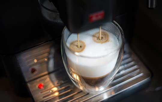 Compare Nespresso Machine Features