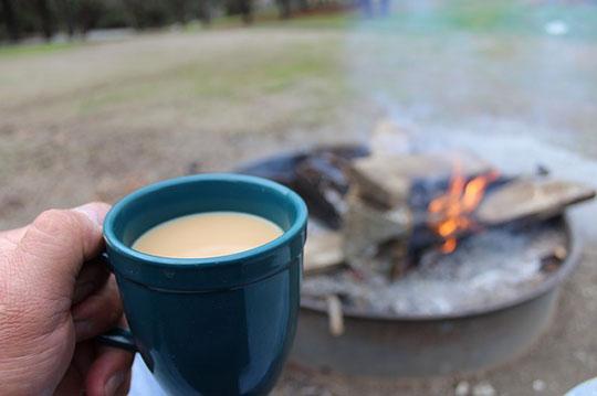 Best Cowboy Coffee Recipe
