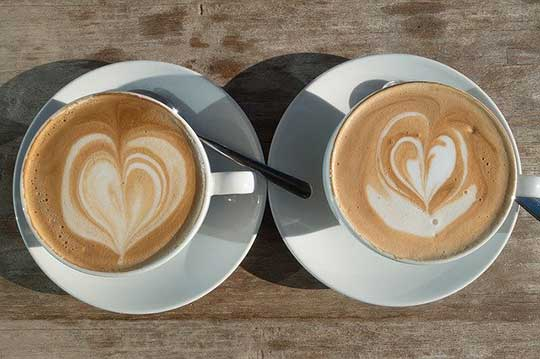 What is Difference Between Latte and Cappuccino