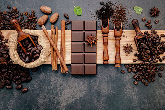Do Chocolate Covered Espresso Beans Have Caffeine Facts