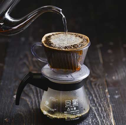 Drip Coffee Complete Guide