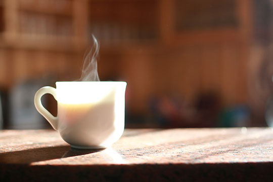 Top Benefits of an Electric Coffee Mug Warmer