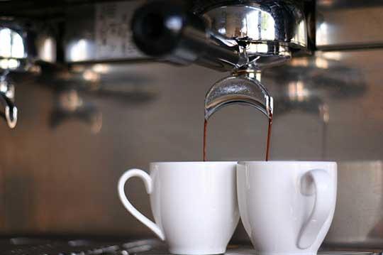Espresso vs. Coffee Comparison
