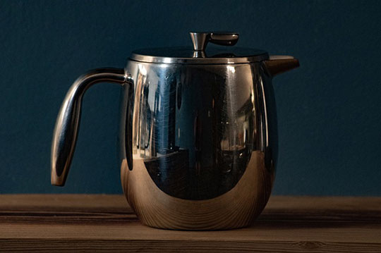 French Press Cold Brew Coffee Benefits