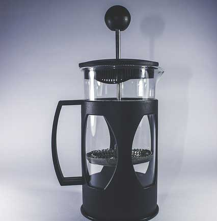 French Press Complete Guide