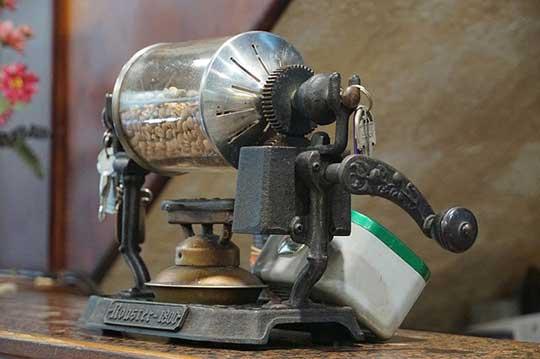Home Coffee Roaster Machine Benefits