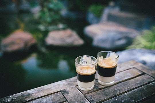 Details on How Much Caffeine is in Shot of Espresso