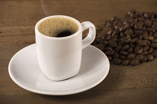 Learn How To Make A Cup of Coffee