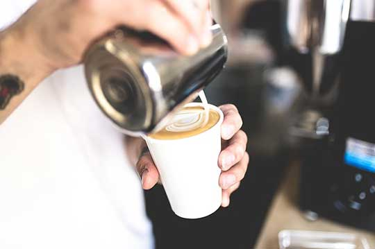 Learn How To Make Cappuccino At Home