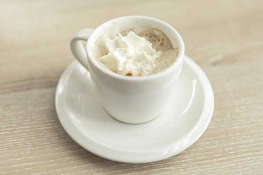 Learn How to Make Whipped Coffee