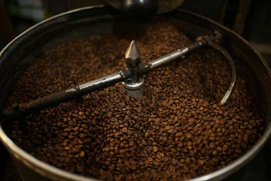 Steps on How to Use a Coffee Bean Roaster
