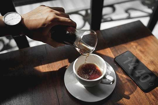 Learn How To Use A Manual Drip Coffee Maker