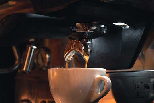 List of The Best Automatic Latte Machine for Home